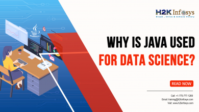 Photo of Why is Java Used for Data Science?