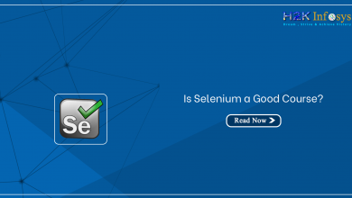 Photo of Is Selenium a Good Course?