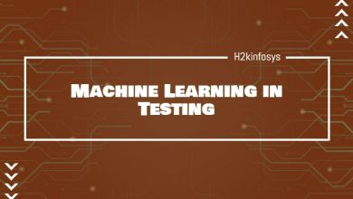 Photo of Machine Learning in Testing