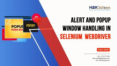 Photo of Alert and Popup Window Handling in Selenium WebDriver