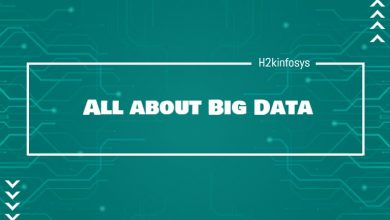Photo of About Big Data