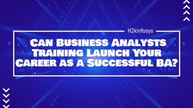 Photo of Can Business Analysts Training Launch Your Career as a Successful BA?