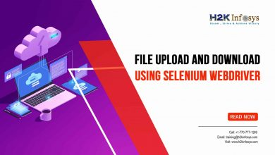 Photo of File Upload and Download using Selenium Webdriver
