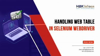 Photo of How to Handle Web Table in Selenium WebDriver