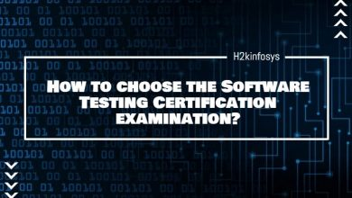 Photo of How to choose the Software Testing Certification examination?