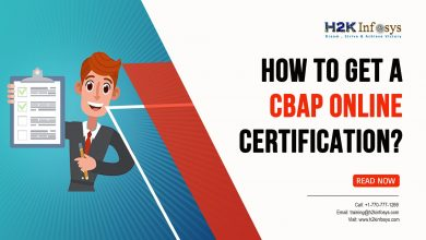 Photo of How to Get a CBAP Online Certification?