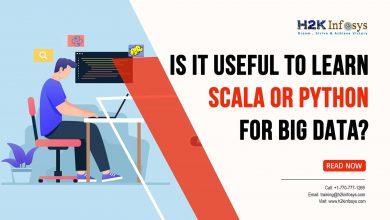 Photo of Is it Useful to Learn Scala or Python for Big Data?