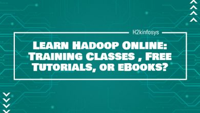 Photo of Learn Hadoop Online: Training Classes, Free Tutorials, or eBooks?