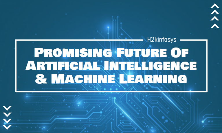 Future Of Artificial Intelligence and Machine Learning