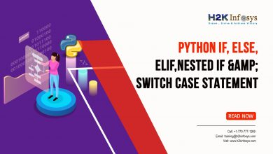 Photo of Python IF, ELSE, ELIF, Nested IF & Switch Case Statement