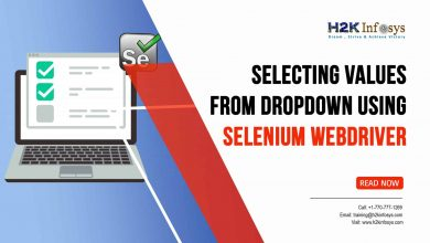 Photo of Selecting Values from Dropdown using Selenium WebDriver