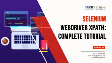 Photo of Selenium WebDriver XPath: Complete Tutorial
