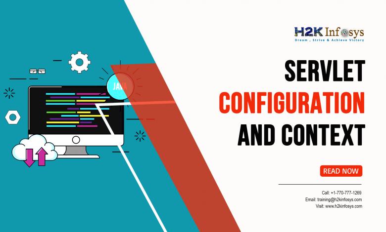 Servlet-Configuration-and-Context