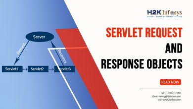 Photo of Servlet Request and Response objects
