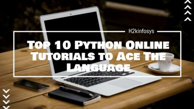 Photo of Top 10 Python Online Tutorials to Ace The Language