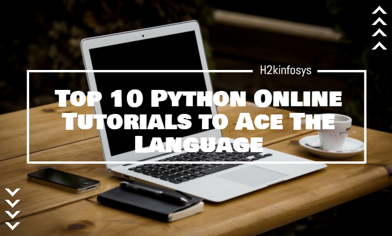 Top 10 Python Online Tutorials to Ace The Language