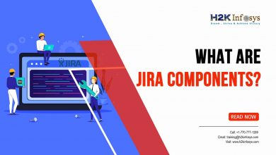 Photo of What are JIRA Components?