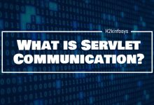 Photo of What is Servlet Communication?