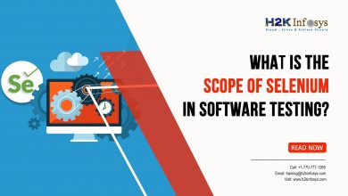 Photo of What is the Scope of Selenium in Software Testing?