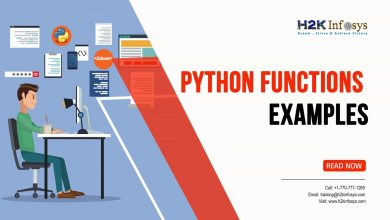 Photo of Python Functions Examples
