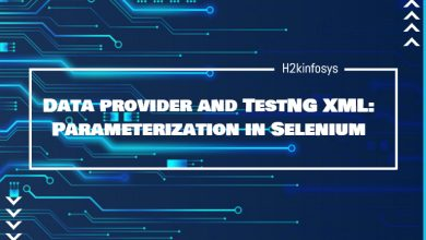 Photo of Data provider and TestNG XML: Parameterization in Selenium