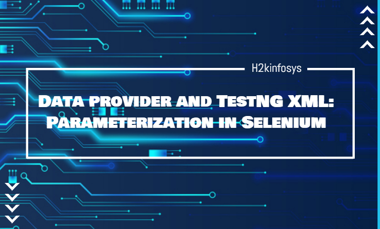 Data provider and TestNG XML Parameterization in Selenium (1)