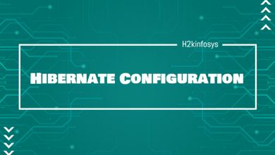 Photo of Hibernate Configuration