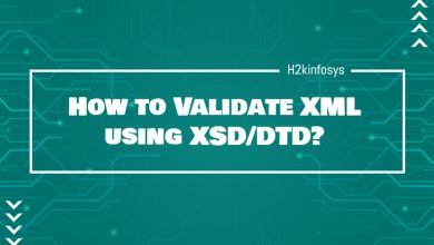Photo of How to Validate XML using XSD/DTD?