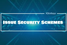 Photo of Issue Security Schemes
