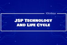 Photo of JSP Technology and Life Cycle
