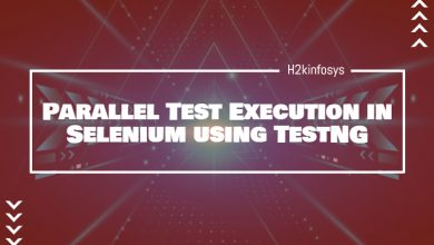 Photo of Parallel Test Execution in Selenium using TestNG