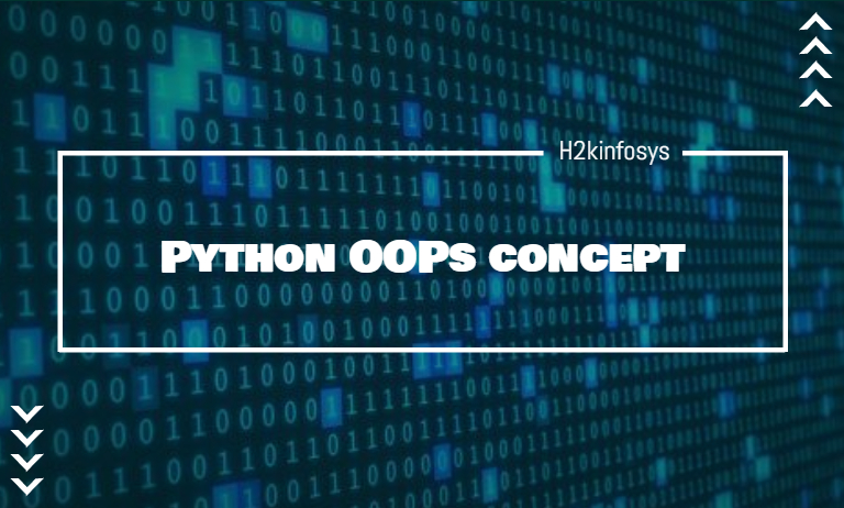 Python OOPs