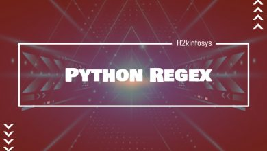 Photo of Python Regex Tutorial