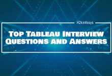 Photo of Top Tableau Interview Questions and Answers