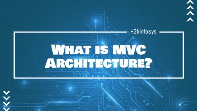 Photo of What is MVC Architecture?