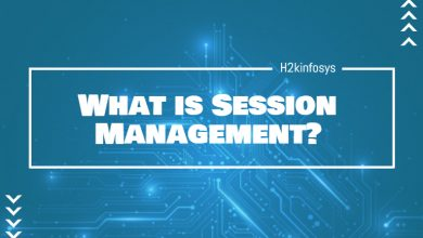Photo of What is Session Management?