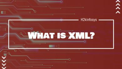 Photo of What is XML?