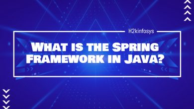 Photo of What is the Spring Framework in Java?