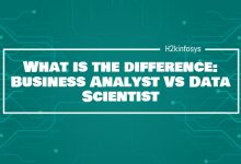 Photo of What is the difference: Business Analyst Vs Data Scientist