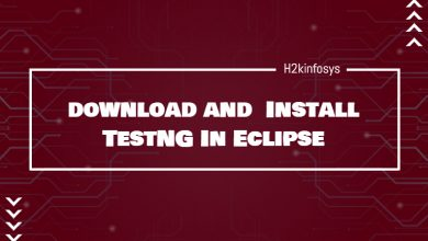 Photo of How to Install TestNG In Eclipse