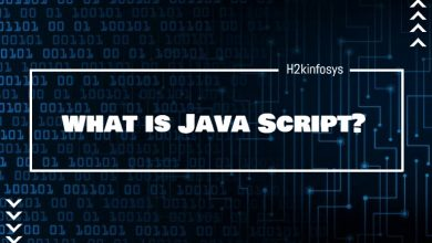 Photo of What is JavaScript?