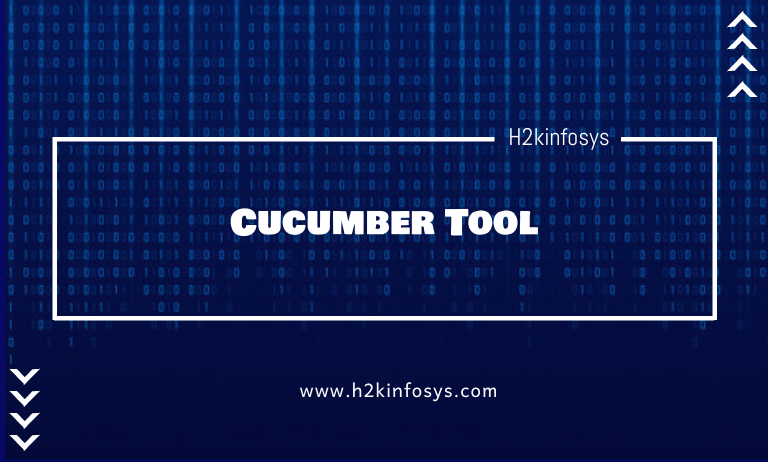 Cucumber Tool