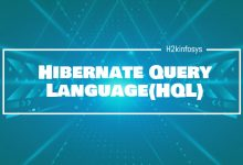 Photo of Hibernate Query Language