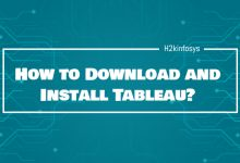 Photo of How to Download and Install Tableau?