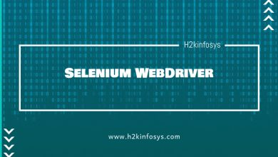 Photo of Selenium WebDriver