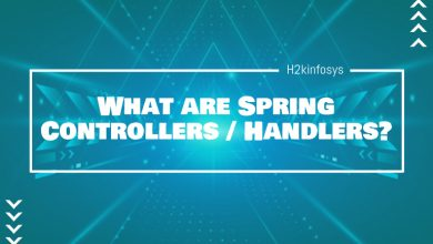 Photo of What are Spring Controllers / Handlers?