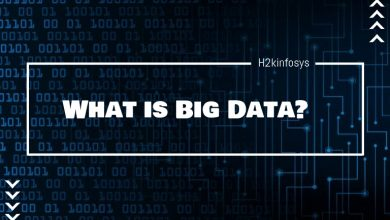 Photo of What is Big Data?