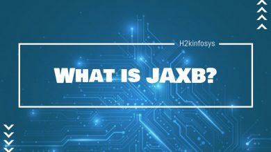 Photo of What is JAXB?