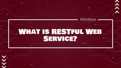 Photo of What is RESTful Web Service?
