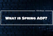 Photo of What is Spring AOP?